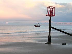 Gorleston-Beach